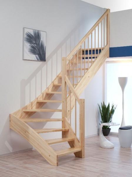 palma geschosstreppe geschosstreppen treppenparadies. Black Bedroom Furniture Sets. Home Design Ideas