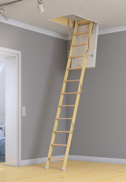 Dachbodentreppe Mini